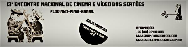 CONFIRA OS INDICADOS AO TROFÉU CACTO DE OURO 2018