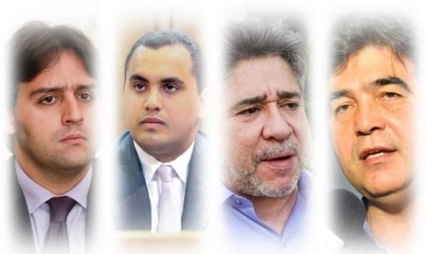 MP PI suspeita de esquema de fraude e investiga 4 Secretarias ligadas a deputados