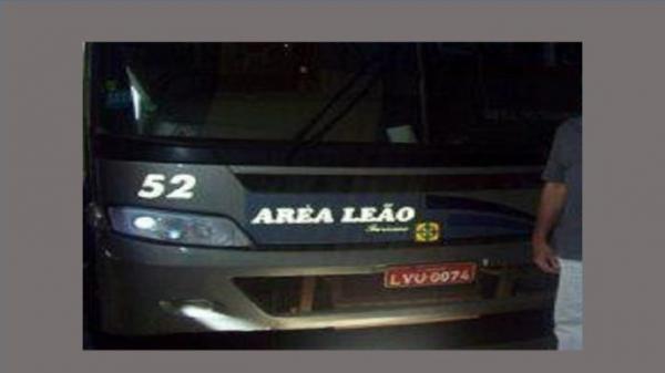 Ônibus é assaltado na região de José de Freitas PI