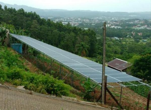 Empresas do Rio Grande do Sul construirão usina solar em Picos e vão gerar 3,5 mil empregos na obra