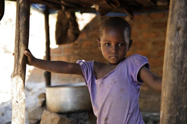 Relatório da OMS diz que a cada 5 segundos morre uma criança menor de 15 anos
