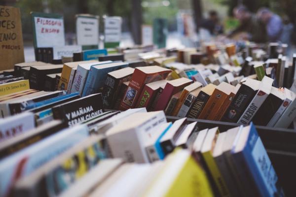Alunos da rede pública receberão livros literários a partir de 2019