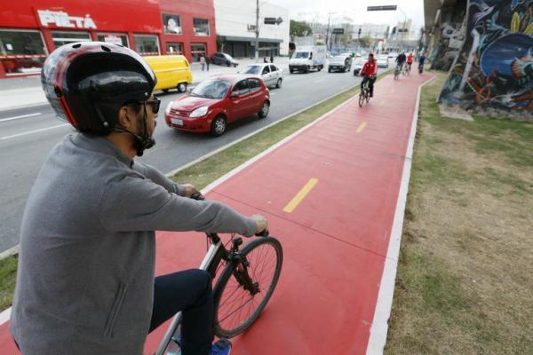 Programa Bicicleta Brasil pode beneficiar economia, saúde e meio ambiente