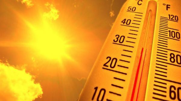 B-R-O- Bró: temperaturas já chegam a 42ºC no Piauí e umidade vai continuar caindo
