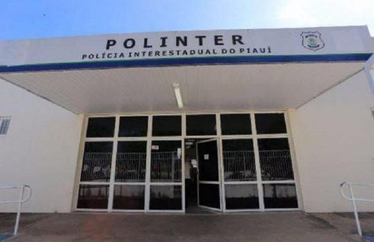 Quatro Pessoas são presas pela POLINTER em José de Freitas
