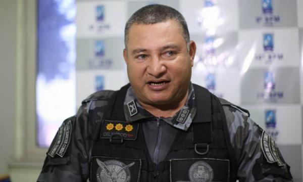 5.408 PMs atuarão na segurança das eleições 2018 nos municípios do Piauí