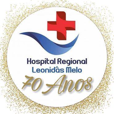 Hospital Leônidas Melo completa 70 anos servindo a população de Barras PI