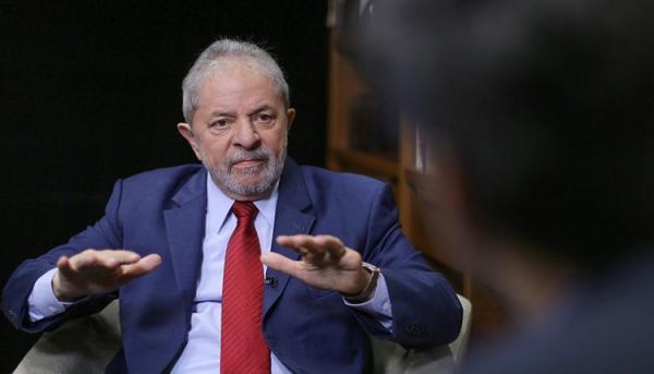 Lula manda Haddad ir às ruas e parar de visitá-lo
