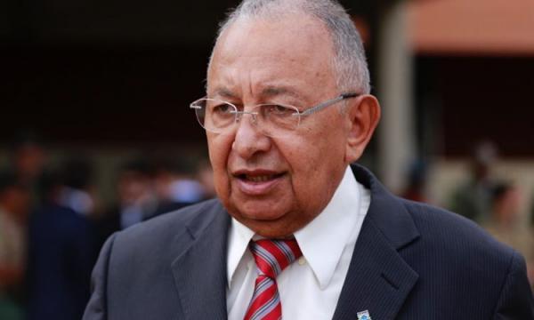 Dr. Pessoa questiona segurança das urnas e estuda anular resultado das eleições