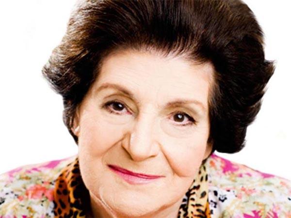 escritora Zíbia Gasparetto