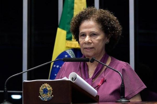 Regina Sousa representará o Brasil em Cúpula da ONU