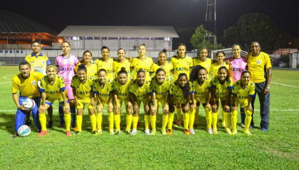 Futebol feminino está em alta com a Copa Batom