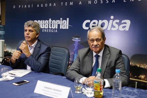 Equatorial Energia anuncia novo presidente
