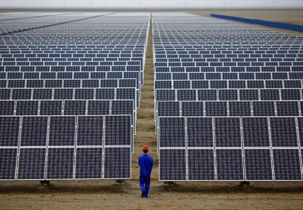 Usina para produzir energia solar será instalada em Campo Maior
