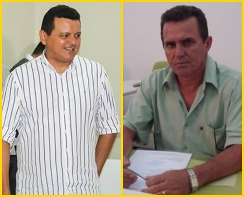 Miguel Alves e Matias Olímpio tem FPM bloqueados