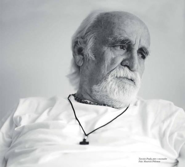Ator piauiense do Filme Cipriano Tarciso Prado morre aos 78 anos