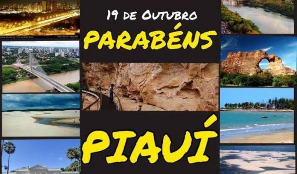 Dia do Piauí 19/10: Matas e florestas de rica transição