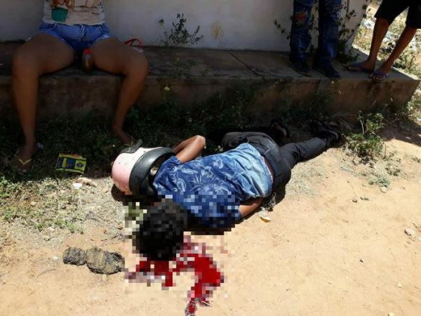 Jovem assassinado com tiro na cabeça na zona Sul teria sido confundido