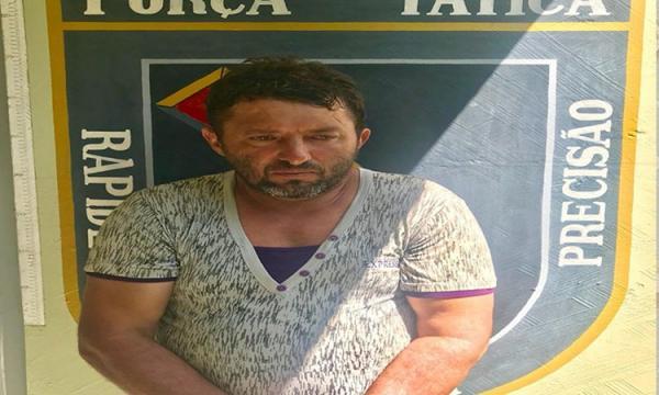 Acusado de espancar violentamente dois irmãos em Paulistana é preso; Um deles veio a óbito
