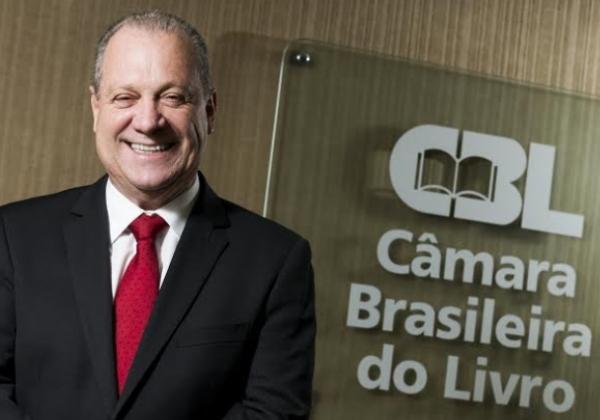 Luís Antonio Torelli é o responsável pela 60ª edição do Prêmio Jabuti