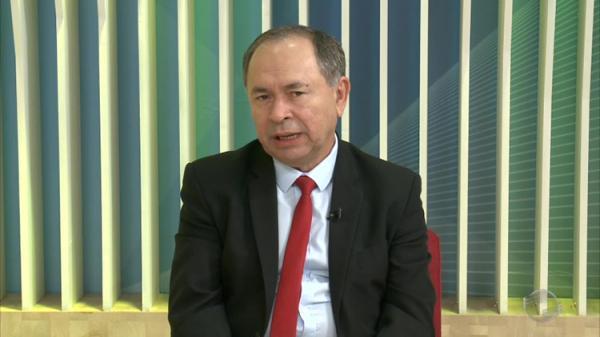 Secretário diz que desafio para 2019 é tornar gestão mais eficiente