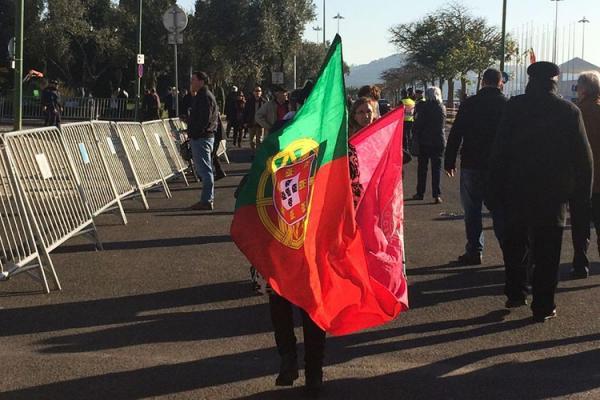 Seis brasileiros são barrados por dia em Lisboa