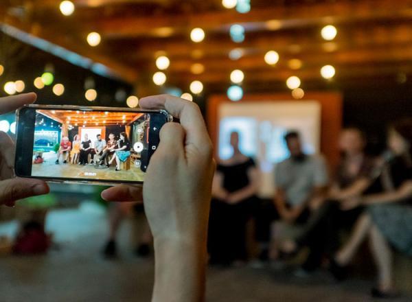 Festival Internacional de Dança lança programação em Teresina
