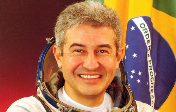 Astronauta Marcos Pontes é confirmado no Ministério da Ciência e Tecnologia