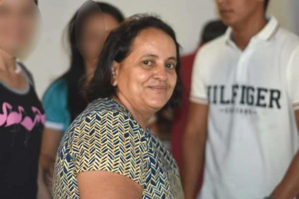 Morre irmã do ex-vereador Osvaldo Silva, em Teresina
