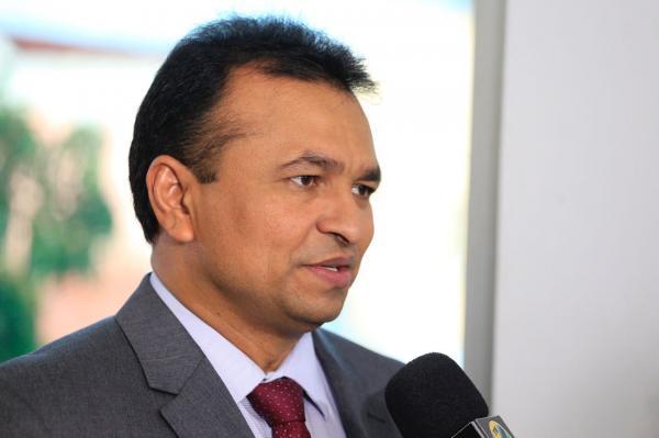 Fábio Abreu discute proposta do projeto de Lei Orçamentária anual de 2019