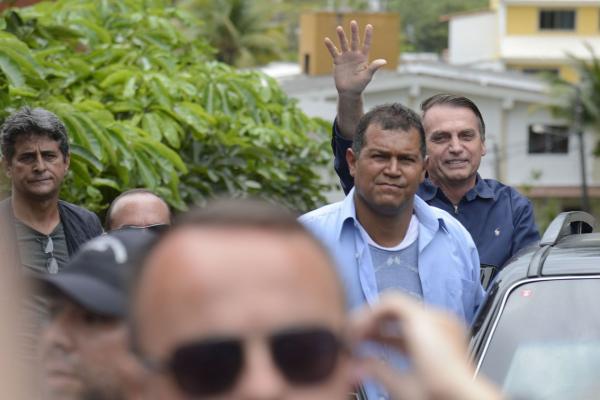 Bolsonaro diz que iniciou intensa agenda para