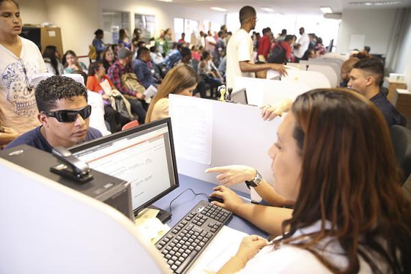 PI: cresce número de empregos formais para pessoas com deficiência