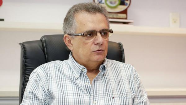 Flávio Nogueira é apontado por rombo de R$ 800 mil no Turismo