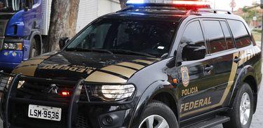 Operação da Polícia Federal tem como alvo deputados do Rio de Janeiro