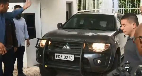 PF cumpre mandados contra vice-governador de Minas e 3 empresários