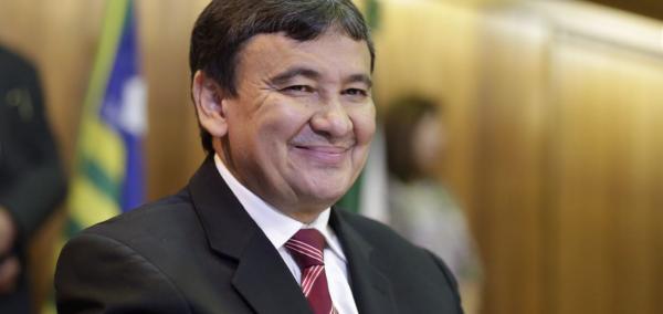 W. Dias admite corte de coordenadorias e diz que momento é desafiador