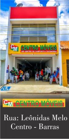 Um centro de conforto e economia