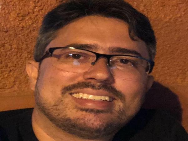 Jovem publicitário Samuel Monte ganha comenda do Troféu Antonio José Moraes Souza