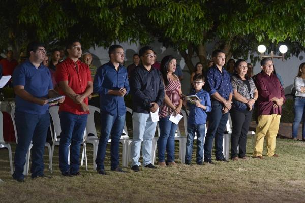 Festa de 60 anos do Chico Marques é marcada por emocionantes homenagens