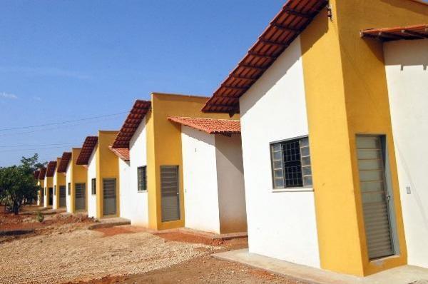 Governo investe quase R$ 5 milhões na construção de casas em Barras e mais seis municípios