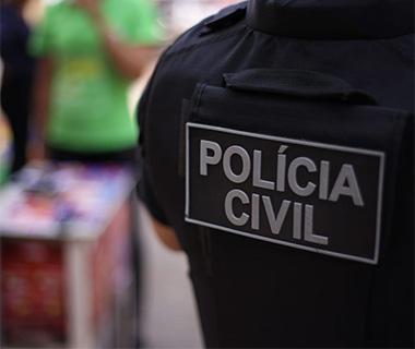 Policiais do Piauí são capacitados com técnicas de investigação da França
