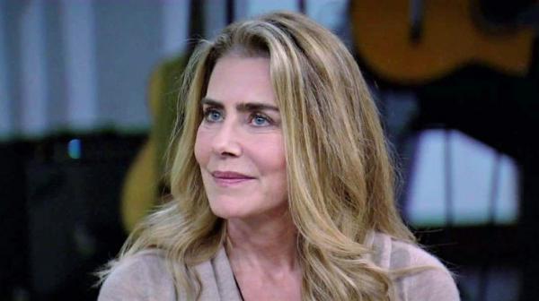 Maitê Proença afirma que foi sondada para Meio Ambiente de Bolsonaro