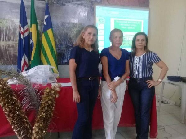Beneficiários  estão nas últimas fases para receber suas casas em Barras PI pelo  Programa Nacional de Habitação