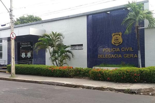 Polícia prende suspeitos de tráfico e roubos em operação em Teresina