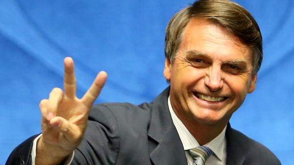 Nomes para Itamaraty e Meio Ambiente saem até amanhã, diz Bolsonaro