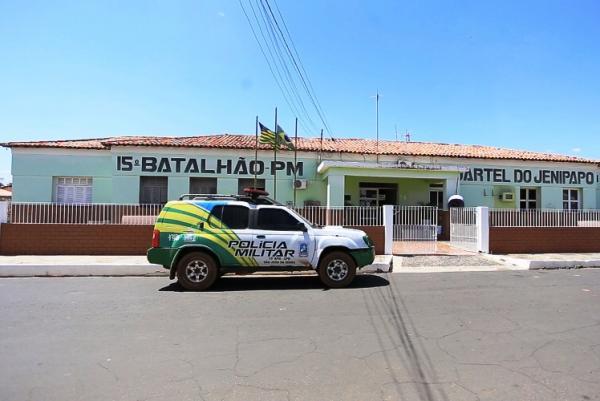 Cabo da Polícia Militar morre após acidente de trânsito em Campo Maior