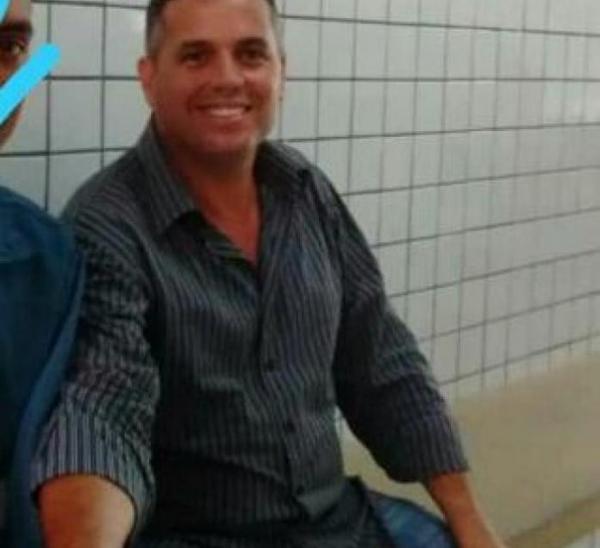 Empresário morre vitima de choque elétrico, em Bom Jesus