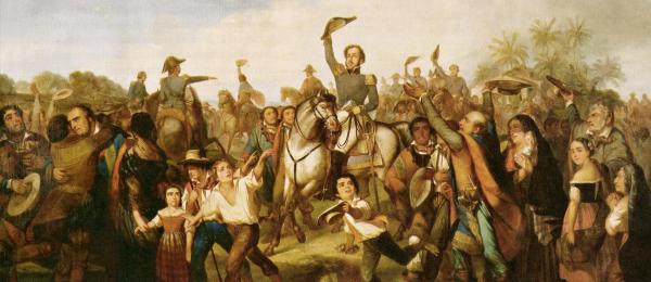 15 de Novembro - Dia da Proclamação da República