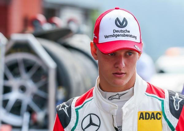 Mick Schumacher correrá na Fórmula 2 em 2019
