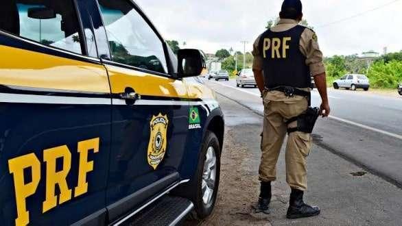 Concurso público da PRF tem 22 vagas para o Piauí com salários de R$ 9,5 mil